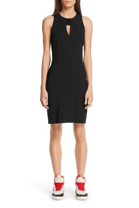 RAG & BONE SLEEVELESS KATE DRESS