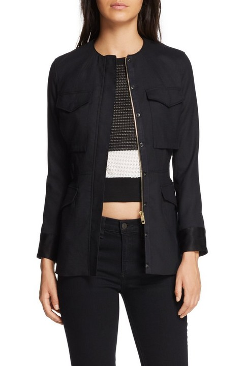 RAG & BONE SERVICE FIELD JACKET