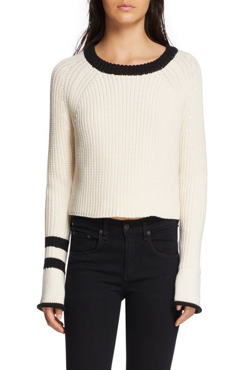 RAG & BONE GREER PULLOVER