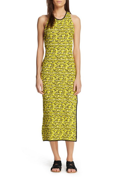 RAG & BONE VIOLA DRESS