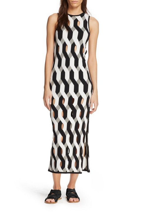 RAG & BONE OLYMPIA DRESS