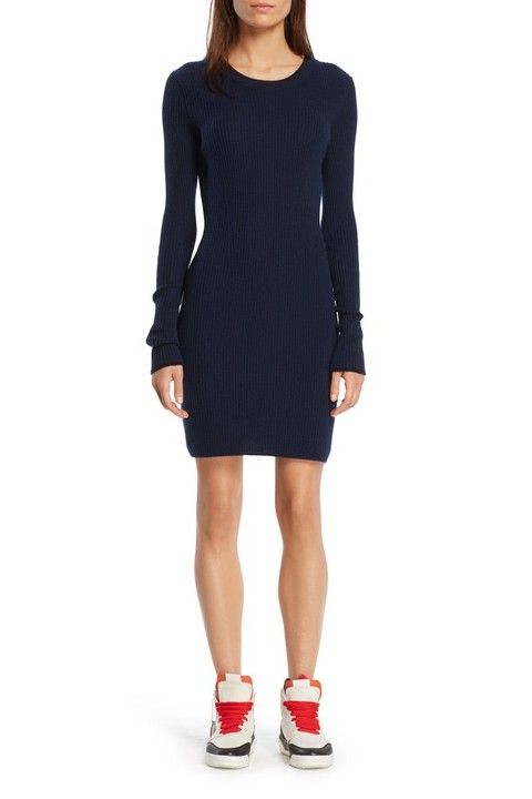 RAG & BONE LILIANA DRESS