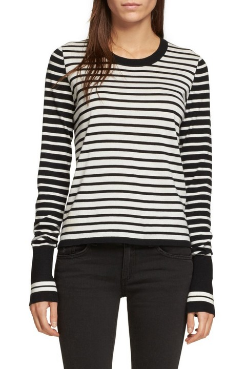 RAG & BONE ANGELA SWEATER