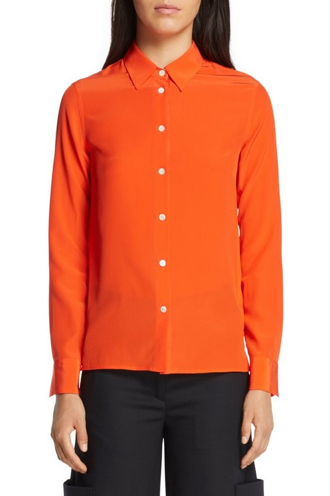 RAG & BONE POPPY SHIRT