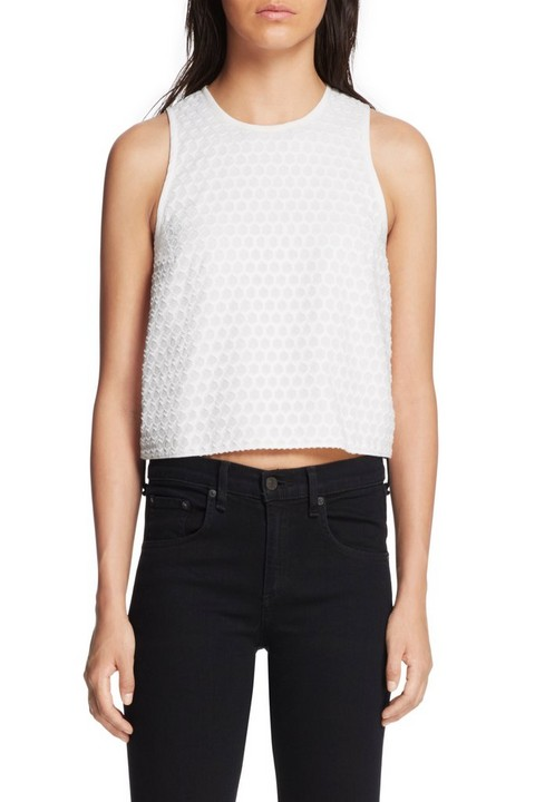 RAG & BONE EVIE TOP