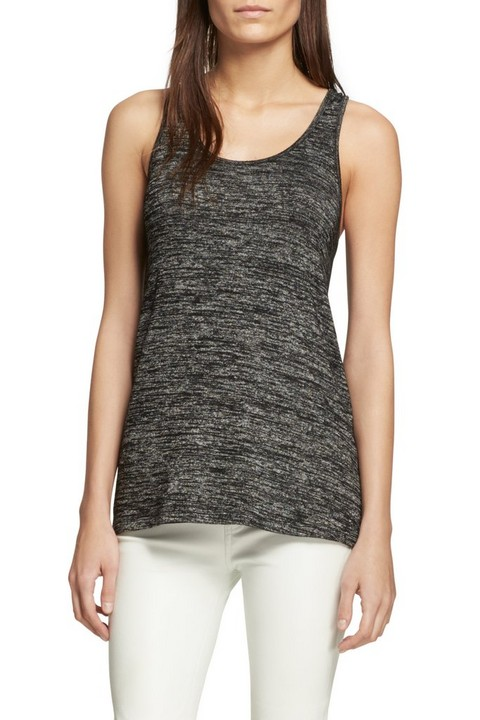 RAG & BONE TWIST BACK TANK