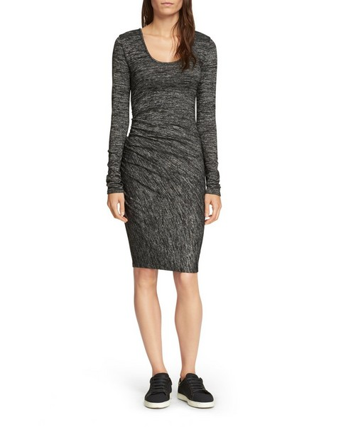 RAG & BONE TWIST DRESS