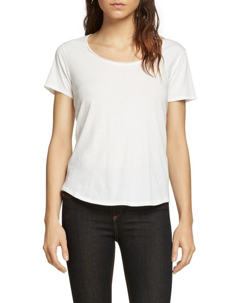 RAG & BONE Slacker Short Sleeve