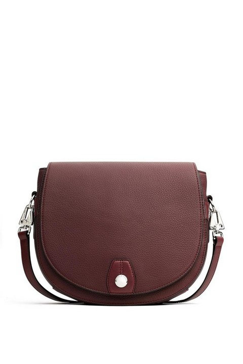 RAG & BONE FLIGHT SADDLE BAG