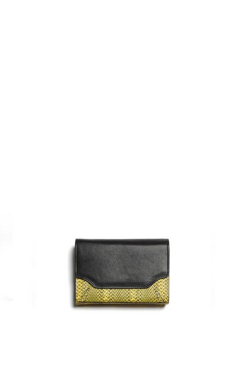 RAG & BONE MEDIUM ACCORDION WALLET