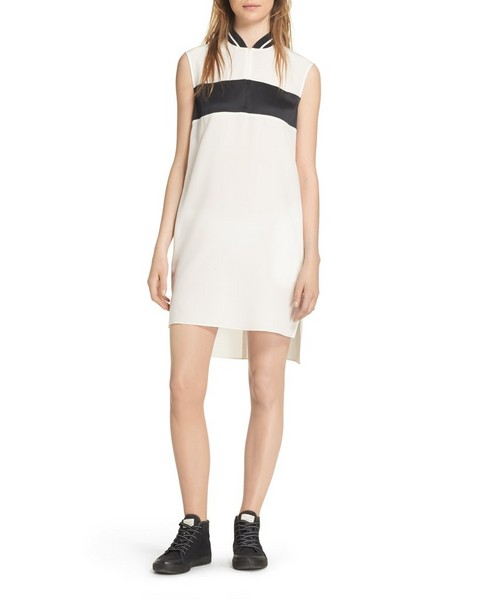 RAG & BONE Nico Zip Dress