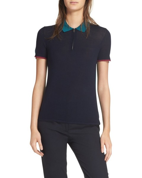 RAG & BONE ALICE POLO
