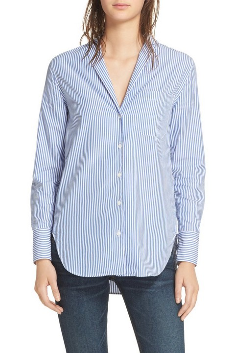 RAG & BONE RYDER POCKET SHIRT