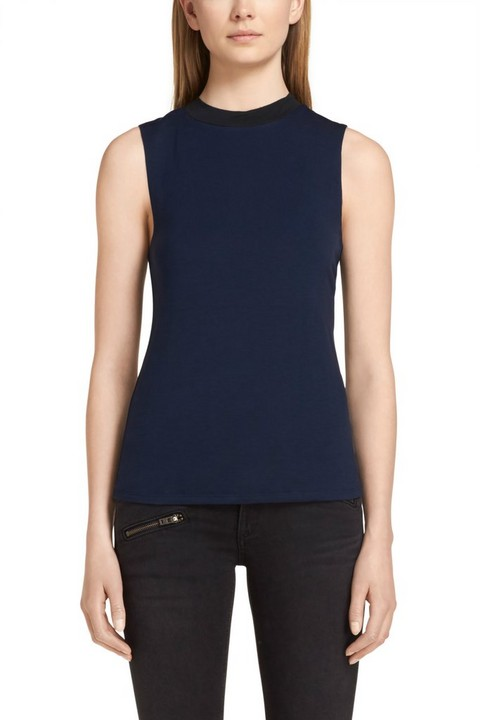 RAG & BONE BEECH MOCK NECK