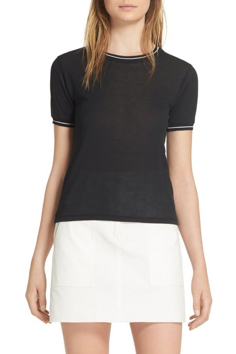 RAG & BONE STEVIE SHORT SLEEVE