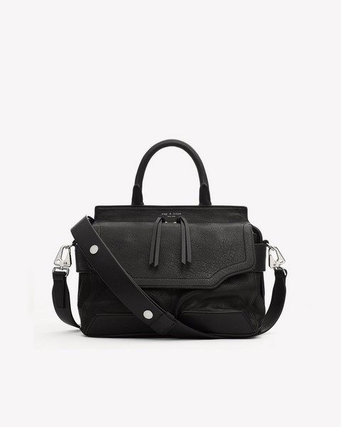 RAG & BONE SMALL PILOT SATCHEL