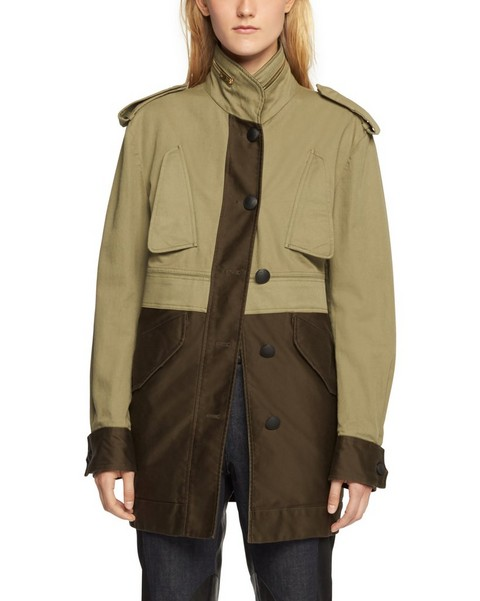 RAG & BONE KINSLEY COCOON COAT