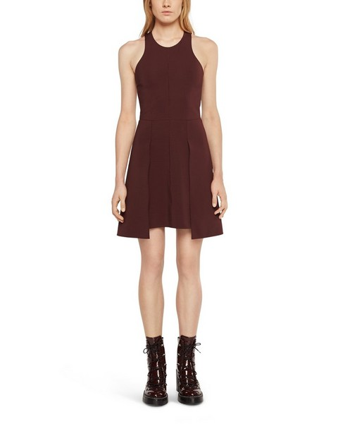 RAG & BONE SABINA FIT AND FLARE DRESS