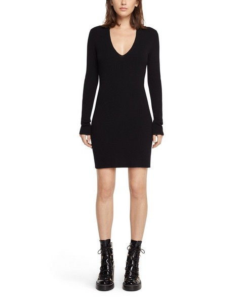 RAG & BONE NATASHA CASHMERE DRESS