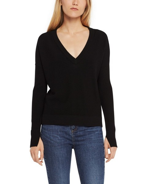 RAG & BONE TAYLOR V-NECK