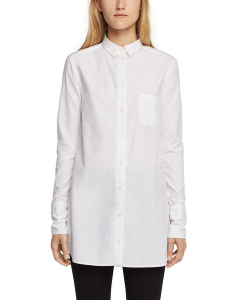RAG & BONE KINGSLEY COTTON SHIRT