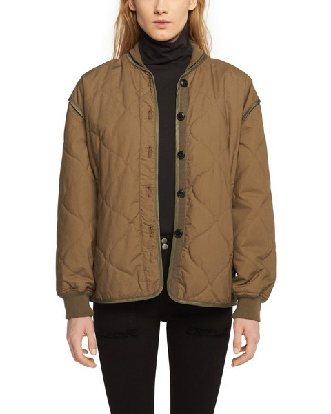 RAG & BONE ADDISON JACKET