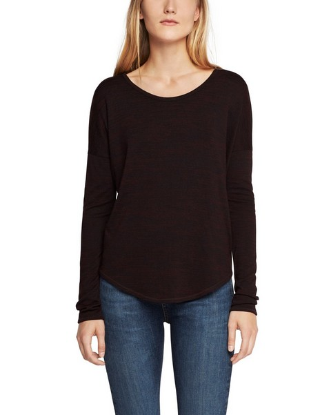 RAG & BONE HUDSON Long Sleeve Shirt