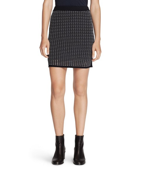 RAG & BONE INGRID SWEATER SKIRT