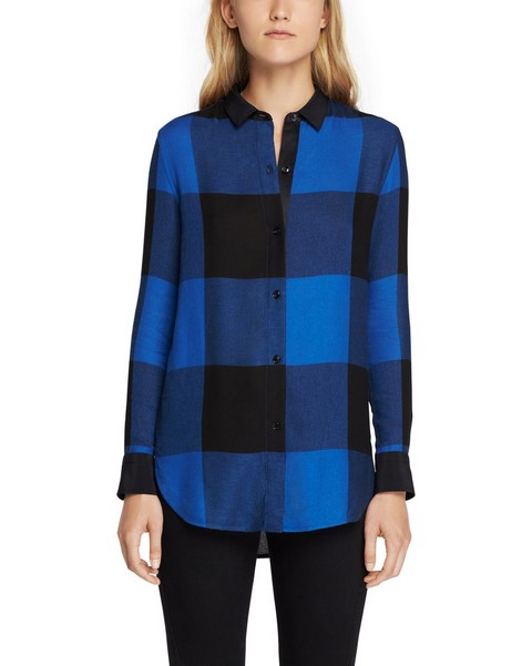 RAG & BONE DANNI BLOUSE