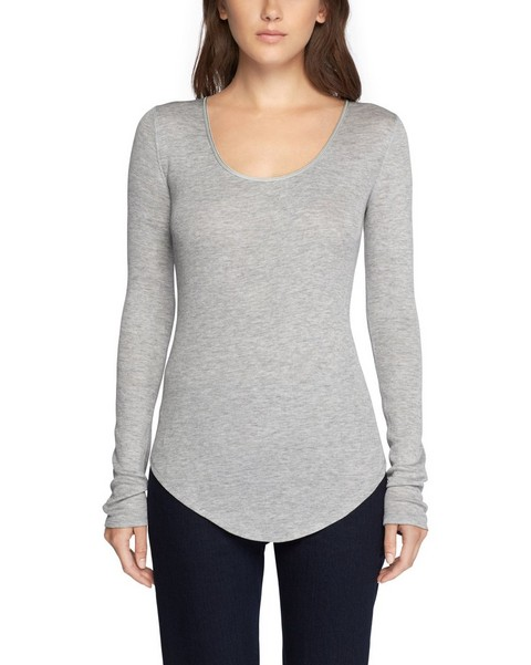 RAG & BONE FRANCOIS LONG SLEEVE