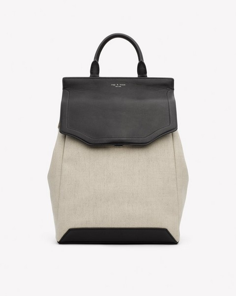 RAG & BONE PILOT BACKPACK I I