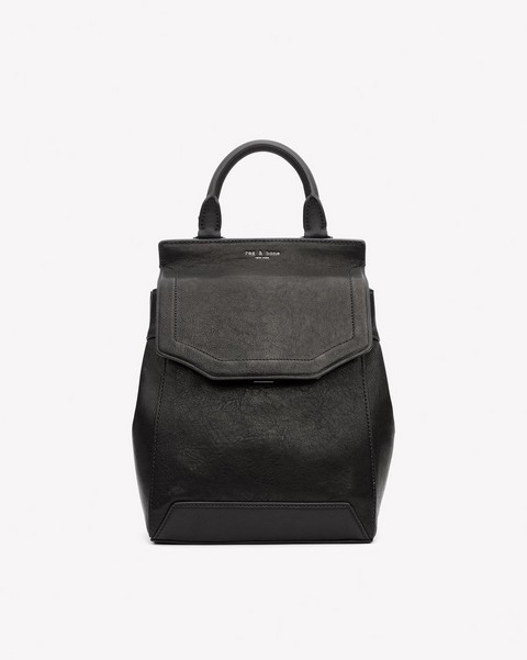 RAG & BONE SMALL PILOT BACKPACK I I