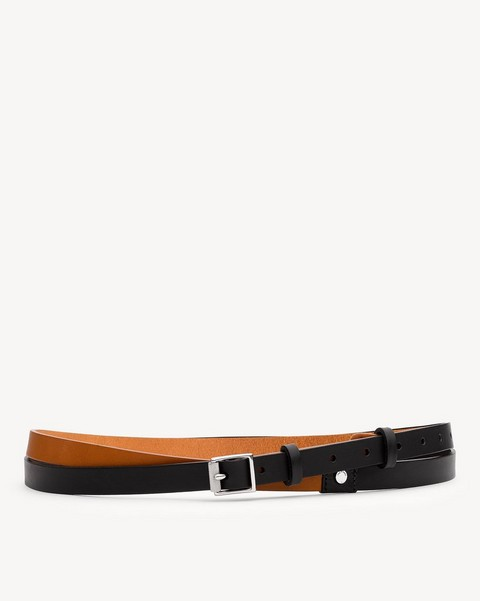 RAG & BONE KIERA wrap BELT