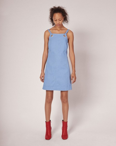 RAG & BONE SUFFOLK DRESS