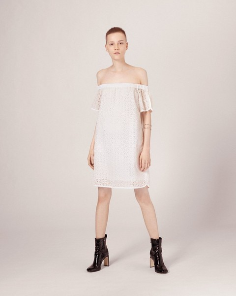 RAG & BONE FLAVIA dreSS