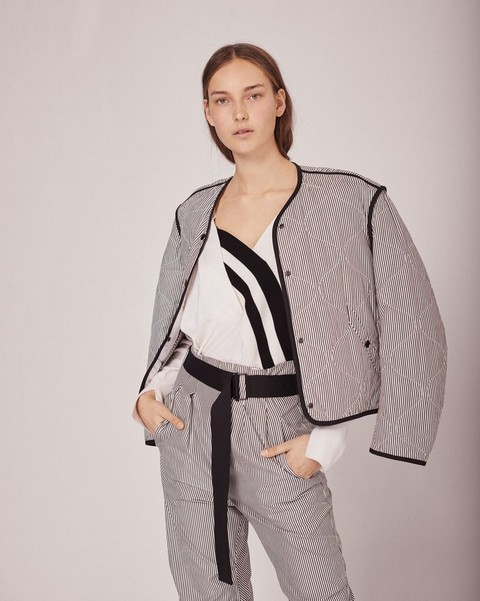 RAG & BONE BRIDGES JACKET