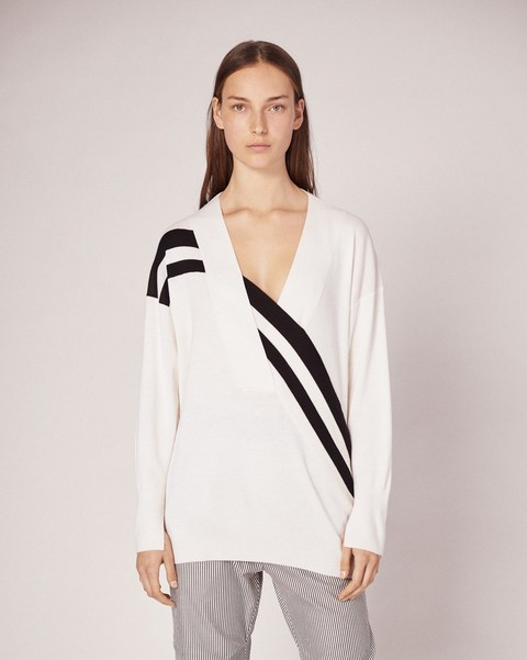 RAG & BONE GRACE V-NECK