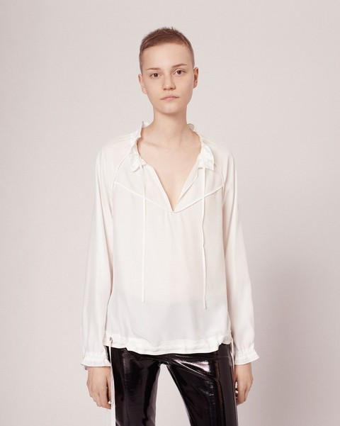 RAG & BONE BENNETT TOP