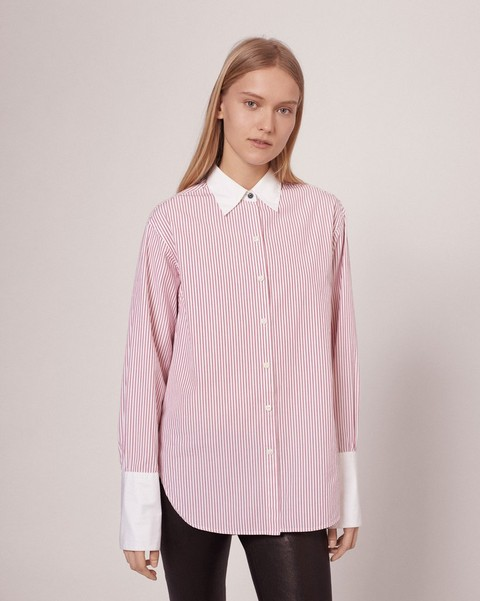 RAG & BONE ESSEX Y/D SHIRT