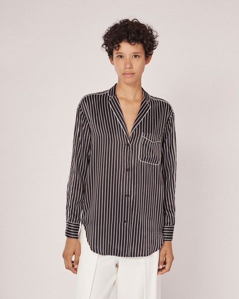 RAG & BONE HAHN PYJAMA SHIRT