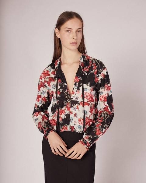RAG & BONE VERNA TOP