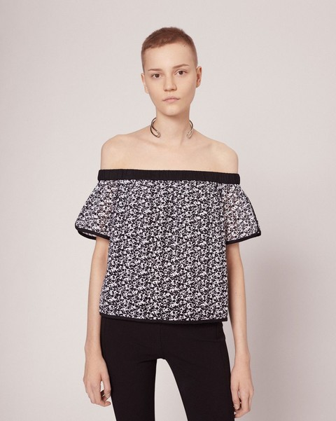 RAG & BONE FLAVIA TOP