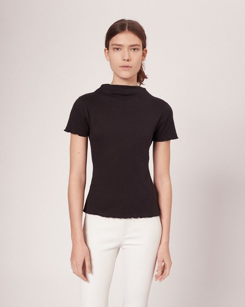 RAG & BONE THERMAL MOCK NECK
