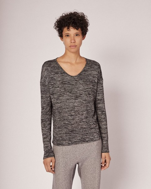 RAG & BONE MIA LONG SLEEVE