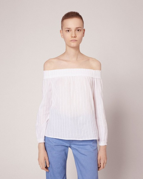 RAG & BONE dreW TOP