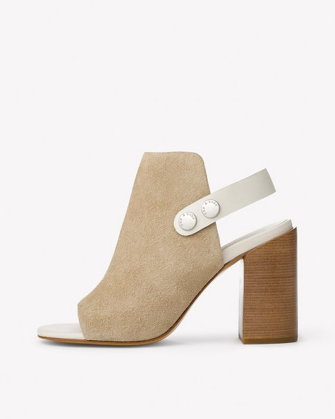 RAG & BONE LEIGH High-heel SANDAL