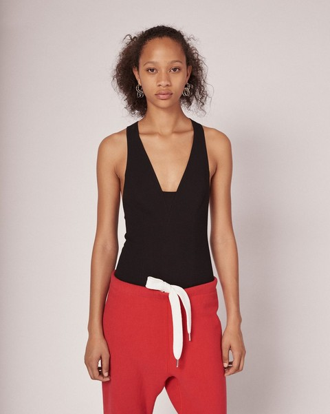 RAG & BONE ELLE BODY SUIT