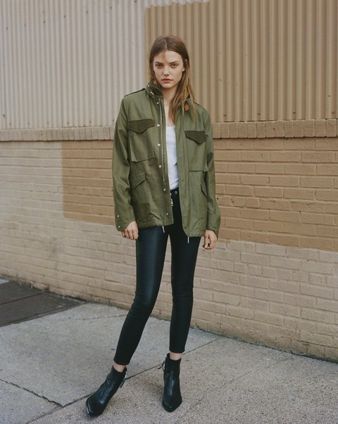 RAG & BONE ASH FIELD JACKET