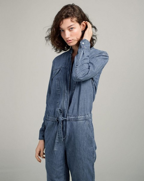 RAG & BONE LYON JUMPSUIT