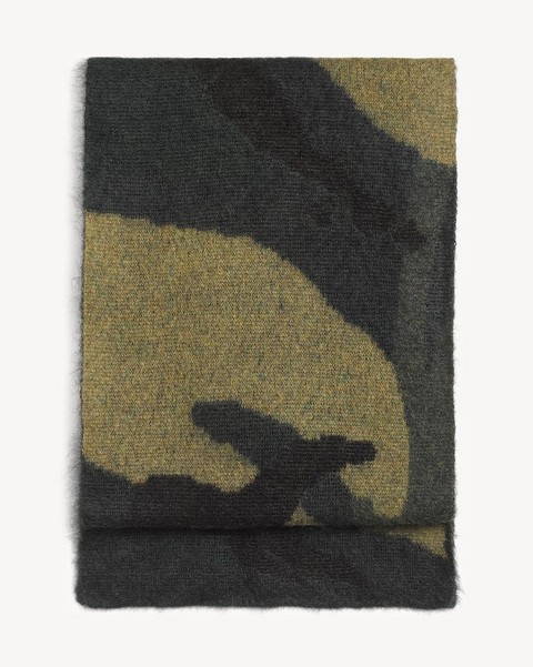 RAG & BONE SINCLAIR SCARF